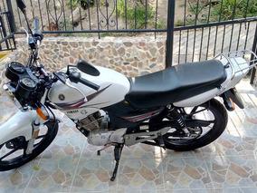 Yamaha Libero 125 Modelo 2015 Cambio Rx 115 Modelo Nuevo