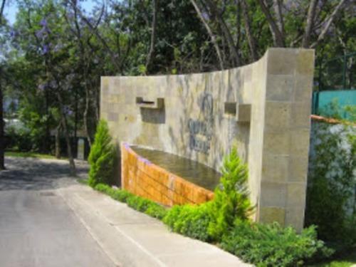 Departamento En Analco / Cuernavaca - Cam-1698-de