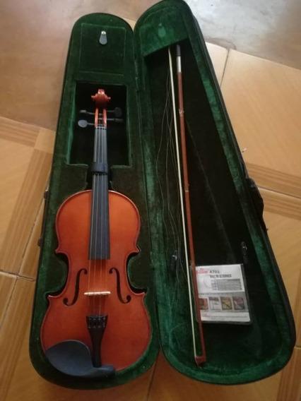 Violin 3/4 Marca Cremona