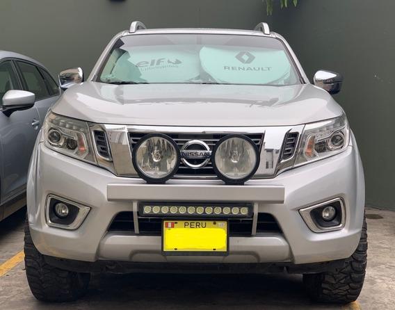 Vendo Nissan Frontier Np300 Le - Impecable Y Super Equipada