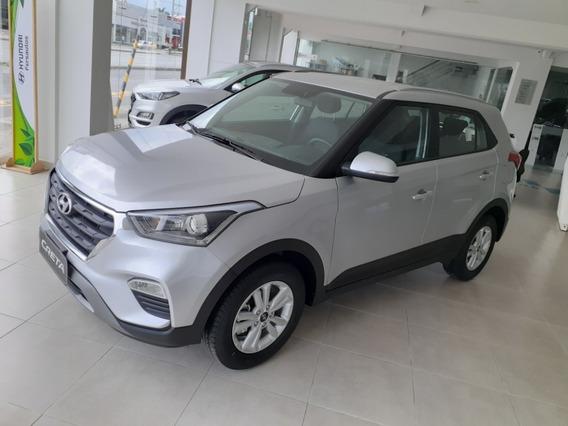 Creta Mecánica 2020 La Primera Suv De Hyundai