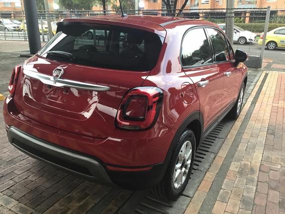 Fiat 500x Latitude