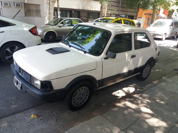 Fiat Spazio Trd 1.3 Diesel