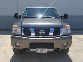 Nissan Titan 2 Cab