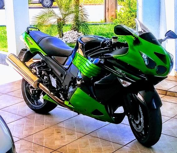 Kawasaki Ninja Zx14 R Abs