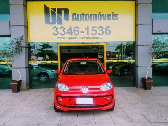 Volkswagen Up Move 1.0 Total Flex 12v 5p Tsi