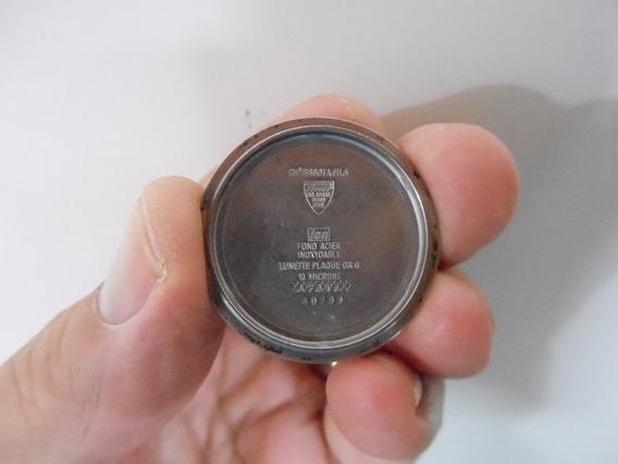 Super Vintage Relógio De Pulso Tissot Pr 516