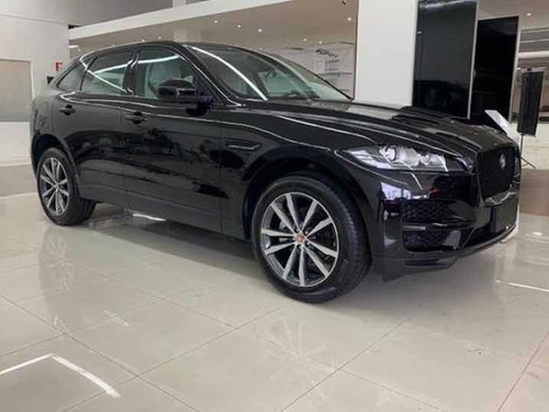 Jaguar F-pace 2020 2.0 Prestige 5p Gasolina