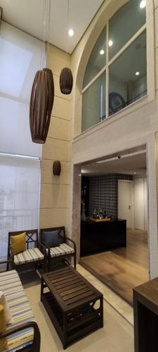 Imagem 1 de 25 de Cobertura À Venda, 86 M² Por R$ 950.000,00 - Casa Verde (zona Norte) - São Paulo/sp - Co0380