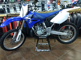 Yamaha Yz 250 2011 2t 35hs Unico Dueño Marelli Sports