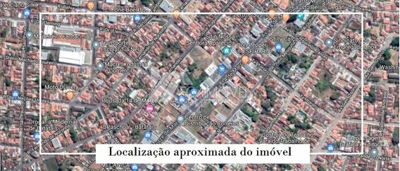 Rua Francisco De Vechi Filho, Lote 11 Jardim Ouro Verde, Ourinhos - 341351