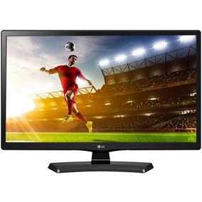 Tv Monitor Lg 20mt48df-ps Lcd Led Tela 19.5 Hdmi Usb