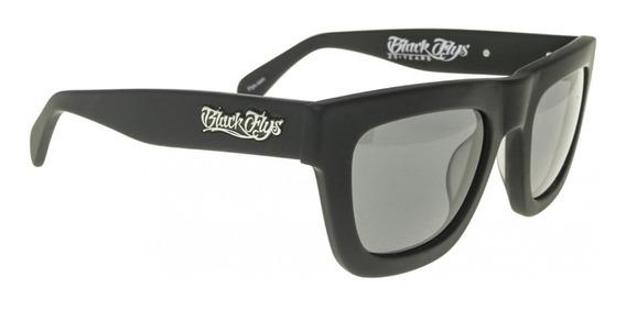 Óculos Black Flys Original / Fly Bandito / Black