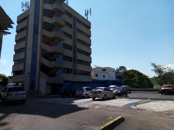 Oficina. San Cristobal. Tachira
