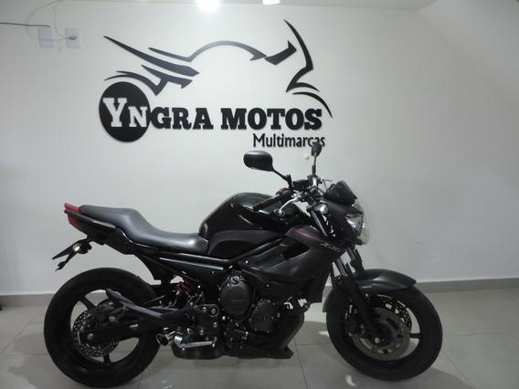 Yamaha Xj6 N Abs 2016 Linda