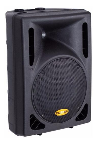 Ll Donner Passiva Cl200p - 200w Rms Caixa De Som