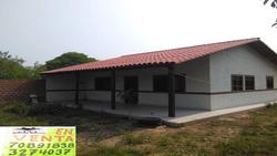 En Cotoca Se Vende Casa De 540 Mts2. En $us. 60.000