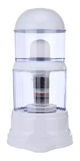 Filtro Purificador De Agua Bioenergético 14 Litros