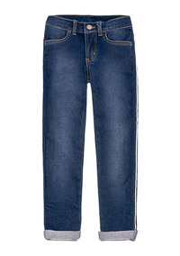 b991f6dd8 Calças Hering Calças Jeans Menina no Mercado Livre Brasil