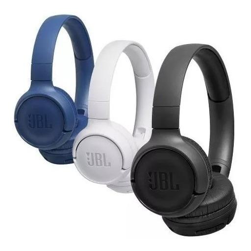 Fone Jbl Tune 500bt Bluetooth Nfe Garantia Loja Nacional