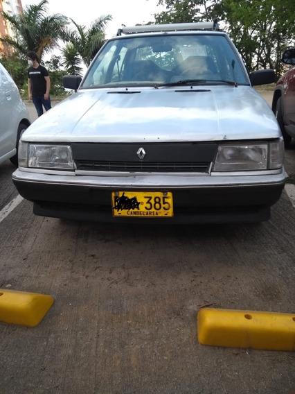 Renault 9 Economico, Negociable 1993