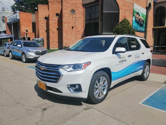 Chevrolet Traverse Hc 2020