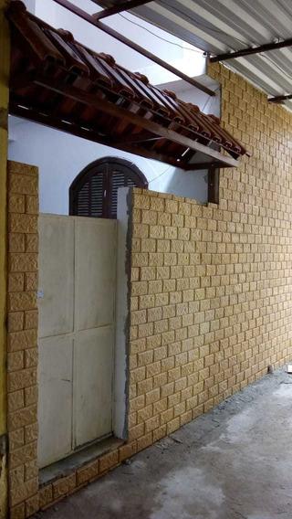 Casa De Vila Estilo Colonial (aceita Financiamento Bancario)