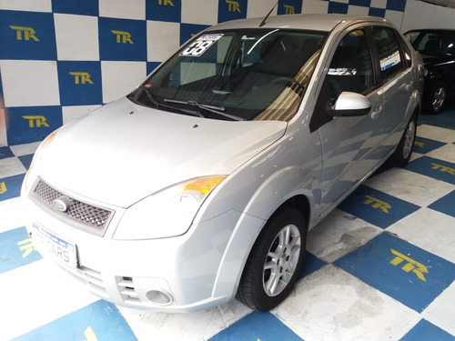 Ford Fiesta 1.6 2008 * Completo * Veiculo Impecável