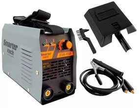 Maquina De Solda Inversora 125a Evo-150c Smarter