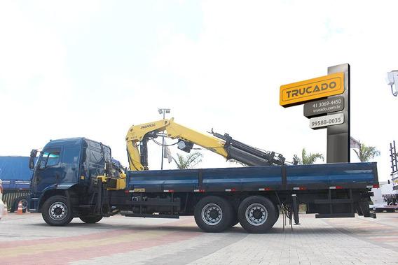 Truck Ford 2429 6x2 Carroceria Munck = Ford 3133 3131 3132