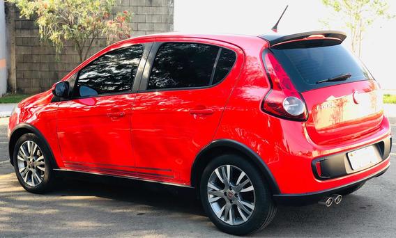 Fiat Palio 1.6 16v Sporting Flex Dualogic 5p 2017