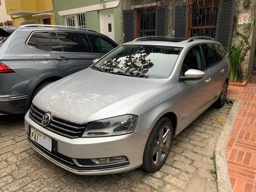 Imagem 1 de 10 de Volkswagen Variant Tsi