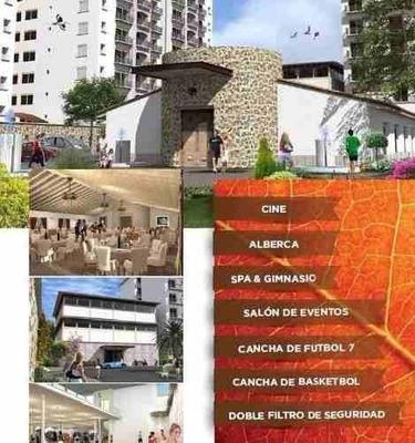 Ti/ Venta Departamento El Refugio Queretaro