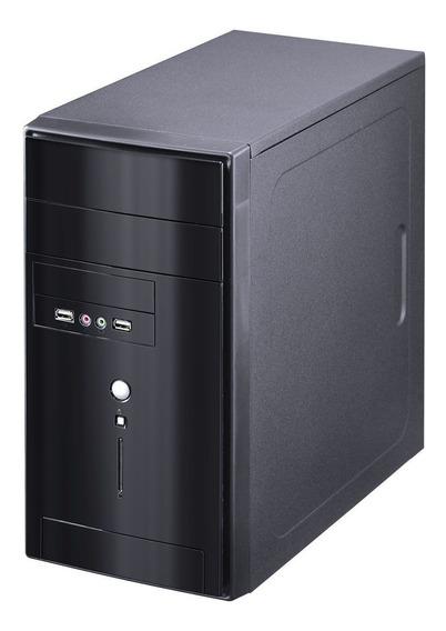 Computador Amd Ryzen 3 3.5ghz Memoria 4gb Hd 500gb