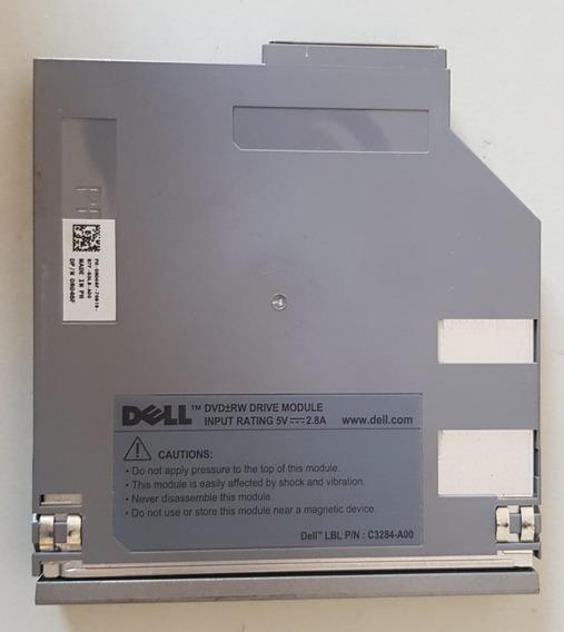 Gravador E Leitor Dvd E Cd Note C3284-a00 Usado Ref: L45