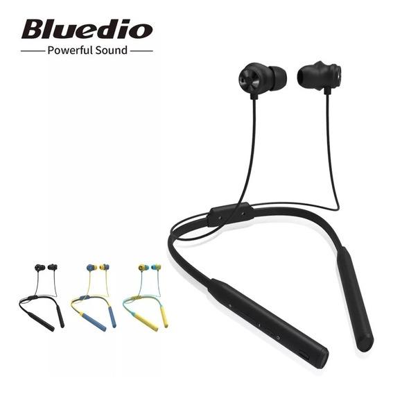 Fone De Ouvido Bluetooth Bluedio Tn2 Sport