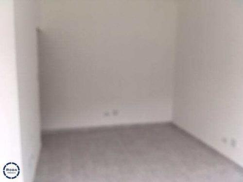 Apartamento Com 2 Dorms, Macuco, Santos - R$ 240.000,00, 56,32m² - Codigo: 9717 - V9717