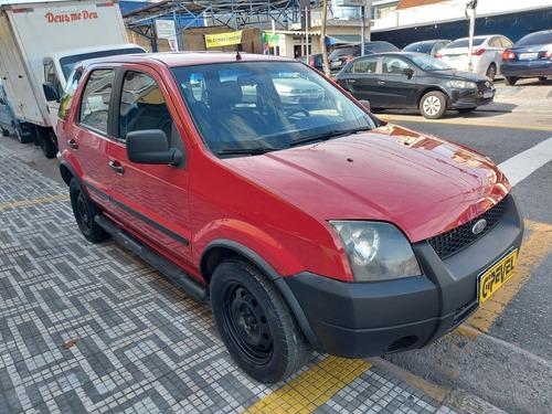 Imagem 1 de 12 de Ford Ecosport 1.6 Xl Flex Gipevel