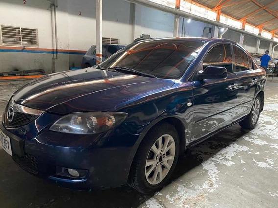 Mazda Mazda 3 2.0