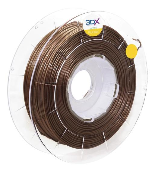 Filamento Pla 1,75 Mm | 500g | Cobre