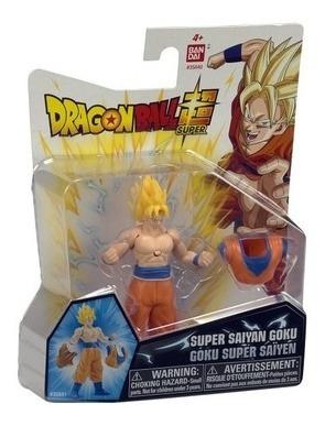 Figura Dragon Ball Super 9 Cm (35840) - . Wabro