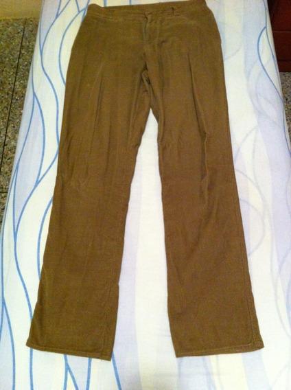 Pantalones Monte Cristo Caballero Tallas 32