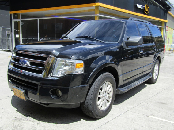 Ford Expedition Eddie Bauer At 4x4
