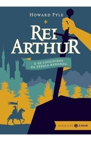 Livro Rei Arthur