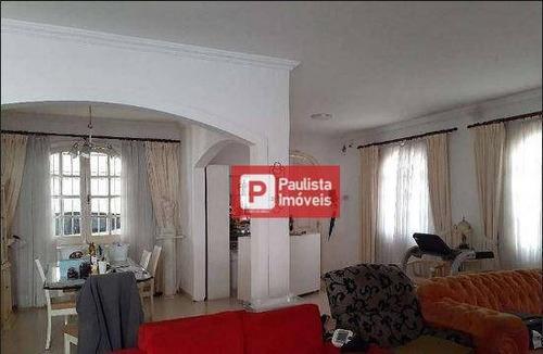Casa À Venda, 180 M² Por R$ 998.000,00 - Interlagos - São Paulo/sp - Ca2893