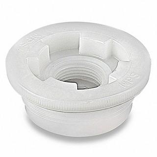 100 Tapones Nps De 2 Pulg De Rosca Fina Para Tambos De Plastico