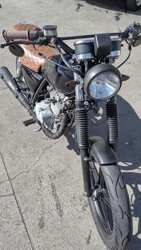 Imagem 1 de 8 de Suzuki Intruder