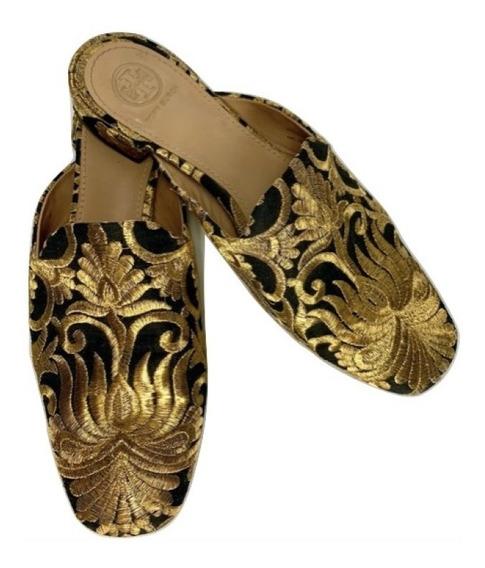 Zapatos Tory Burch, No Michael Kors, Dama Talla 3.5 Mx
