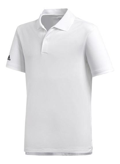 Playera De Golf Adiperform Polo Niño adidas Ae7082