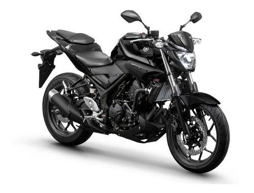 Mt03 Abs 2021 Yamaha 0km Preto